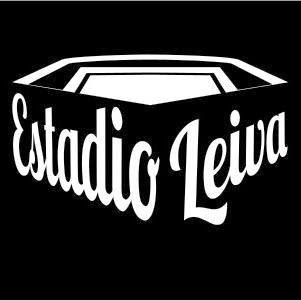 Mis artículos en Estadio Leiva