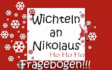 Fragebogen fr das Wichteln- an- Nikolaus
