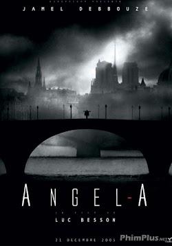 Thiên Thần A - Angel A