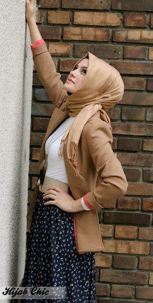 hijab turk