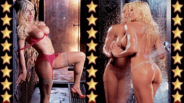 WWE Diva Torrie Wilson Nude Playboy