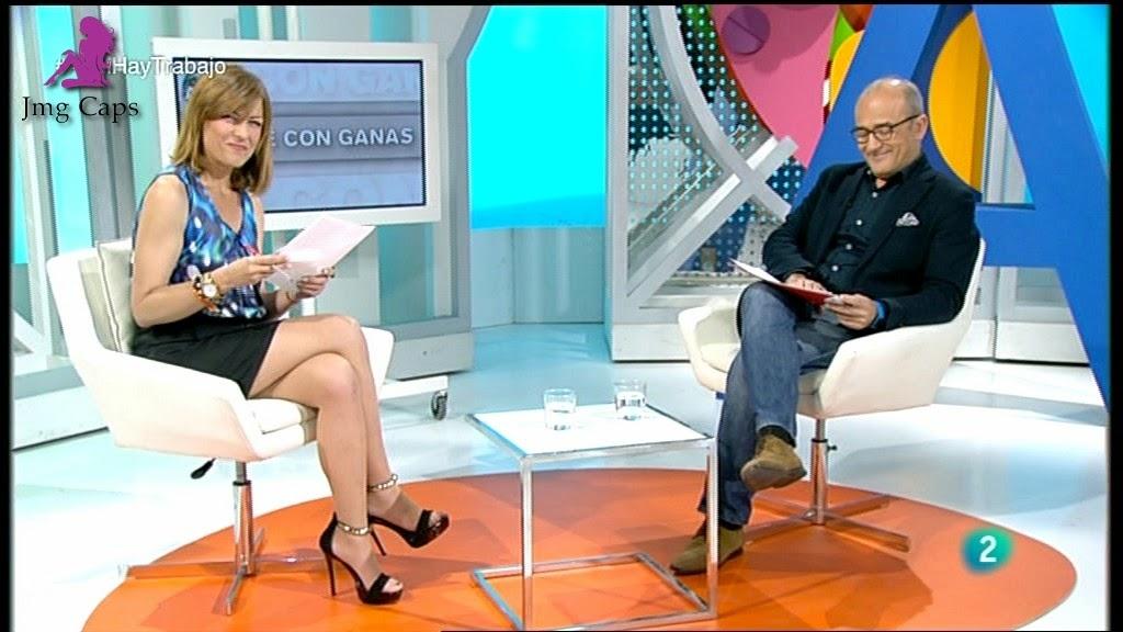 MARIA JOSE MOLINA, AQUI HAY TRABAJO (25.05.15)