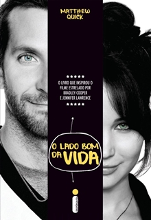 O Lado Bom da Vida (Silver Linings Playbook) (2013) BD-Rip Dual Áudio Torrent