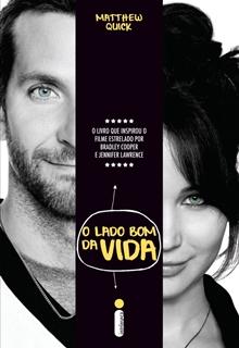 O Lado Bom da Vida (Silver Linings Playbook) (2013) BD-Rip Dual Áudio Torrent
