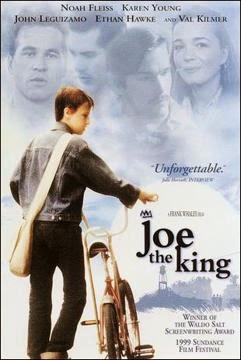 Joe el Rey – DVDRIP LATINO