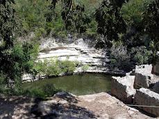 Cenote Sagrado (Chichén Itzá)