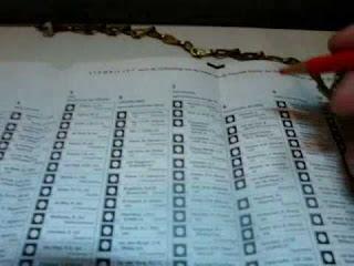 stembiljet