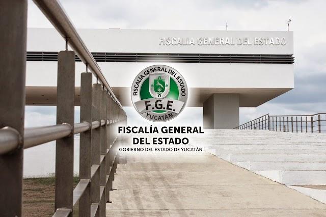 Aclara FGE caso de supuesta menor abandonada en El Cuyo
