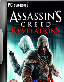 Assassin's Creed Revelations Highly Compressed