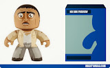 Satipo Indiana Jones Mighty Muggs Wave 3 Unreleased