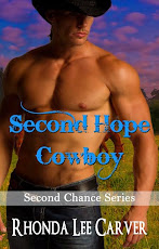 Second Hope Cowboy