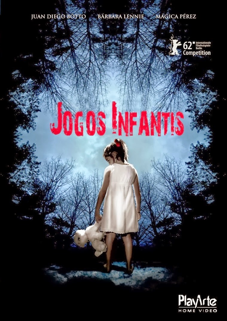 Jogos Infantis – Dublado (2012)