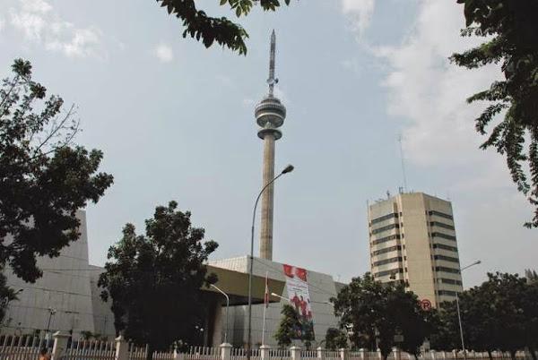 Hotel Bagus Sekitar TVRI Jakarta, Promo Hari ini