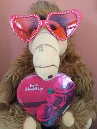 Romantic Alf