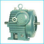 Mechanical Speed Variator
