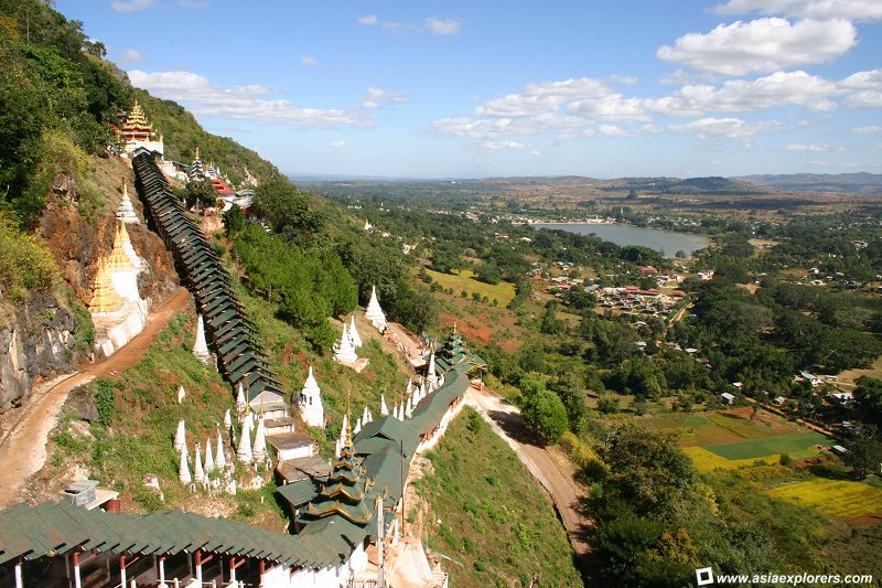 Pindaya Myanmar  city images : ENJOY THE BEAUTIFUL WORLD @ AM PM: Pindaya Caves in Myanmar