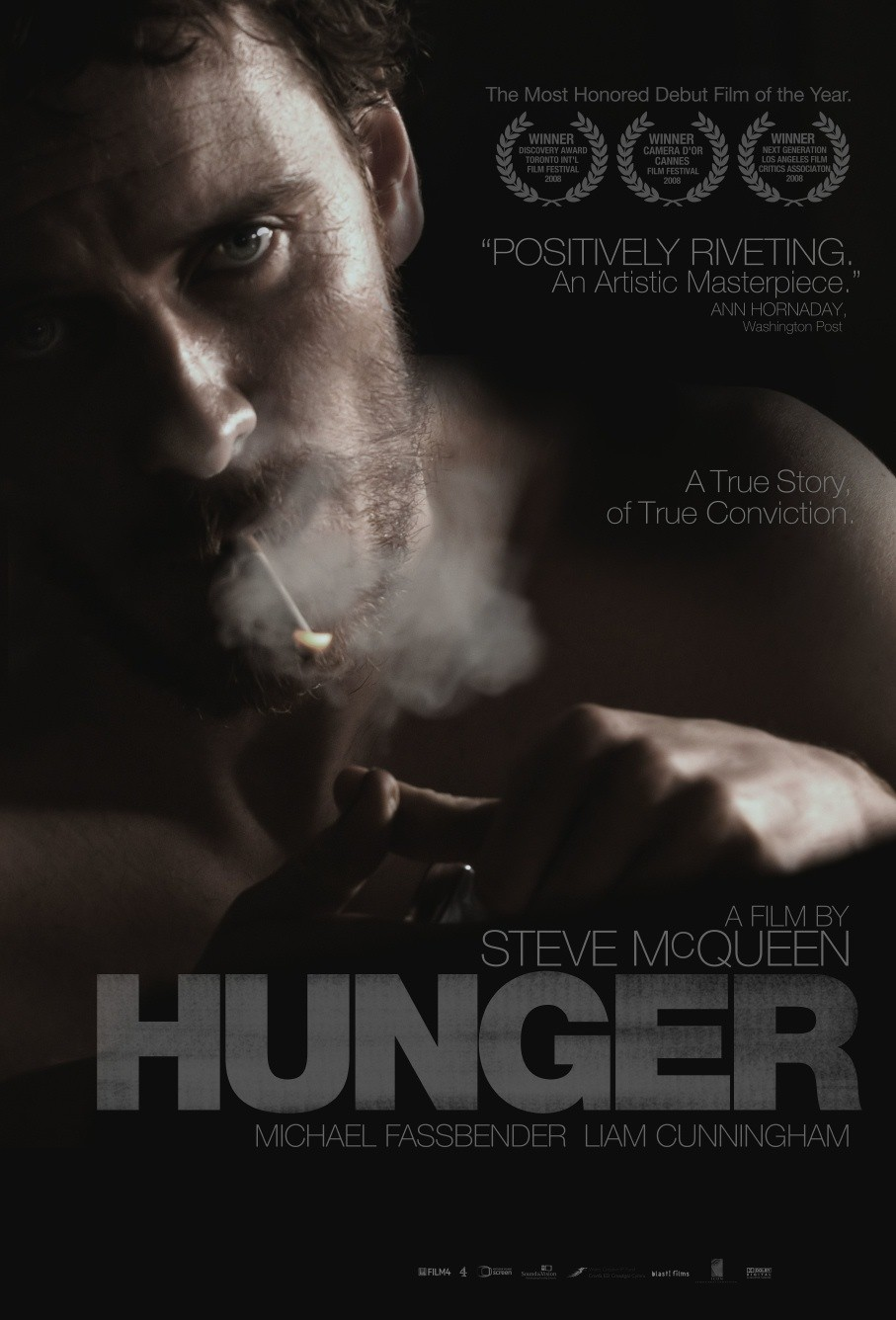 Hunger full movie