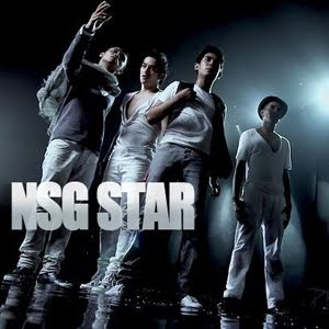NSG STAR - Lirik Lagu Disampingku