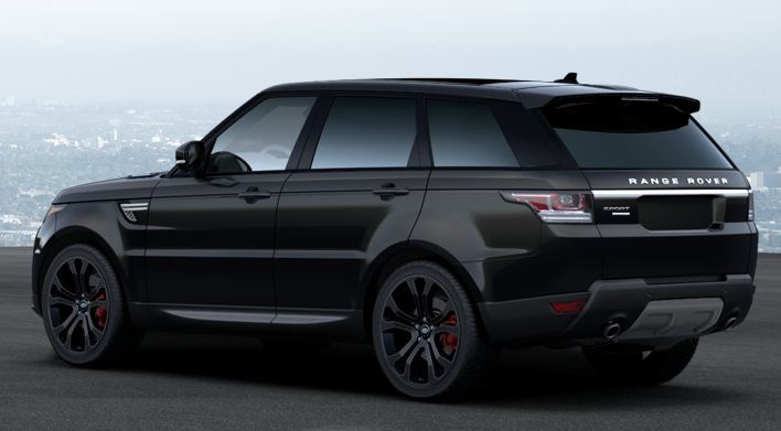 how i would build my range rover sport supercharged. Black Bedroom Furniture Sets. Home Design Ideas