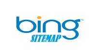 Cara Mengoptimasi Sitemap Blog di Bing