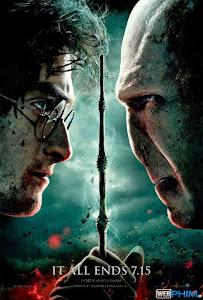 Xem Phim Harry Potter 7 Bảo Bối Tử Thần Phần 2 - Harry Potter 7 The Deathly Hallows Part 2