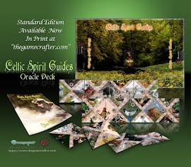 """CELTIC SPIRIT GUIDES""™"