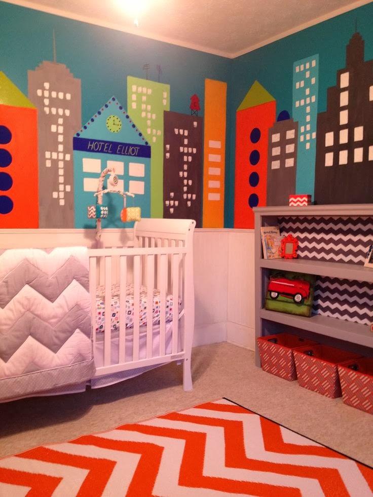 Room Scape Infantil