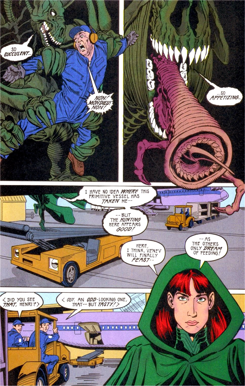 Deathstroke (1991) Annual 2 #2 - English 16