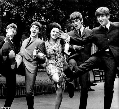Girl - The Beatles