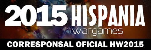 Hispania Wargames 2015