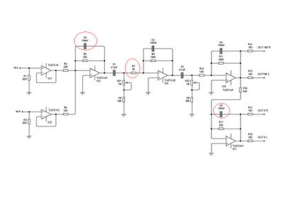 tj subwoofer wiring diagram with 11 90 Hz Subwoofer Filter Using Tl072 on 11 90 Hz Subwoofer Filter Using Tl072 likewise Car Audio Speaker Horn besides Jeep wrangler   install further Jeep Jk Subwoofer Wiring Diagram in addition Range Rover 4 6 Vacuum Diagram.