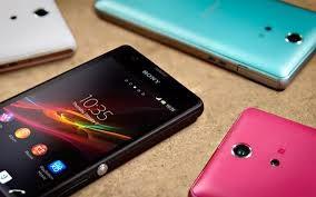Smartphone Terbaru Sony Xperia ZR