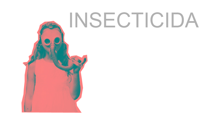 ! -INSECTICIDΔ