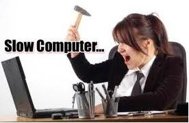 कंप्यूटर हैंगिंग