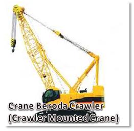 Fungsi Crane Sebagai Alat Pengangkut Material