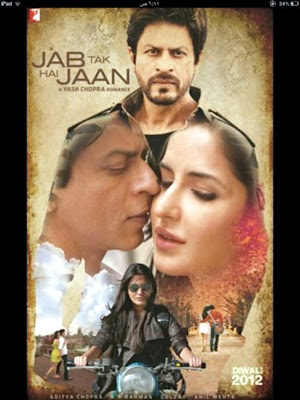 Download Jab Tak Hai Jaan (2012) Movie Free Online Full