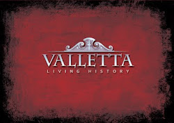 Valletta Living History Website