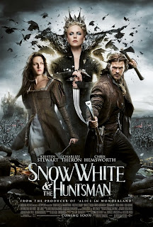 Watch Snow White and the Huntsman (2012) movie free online