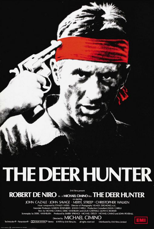 The Deer Hunter (K Sn Hu) (1978)