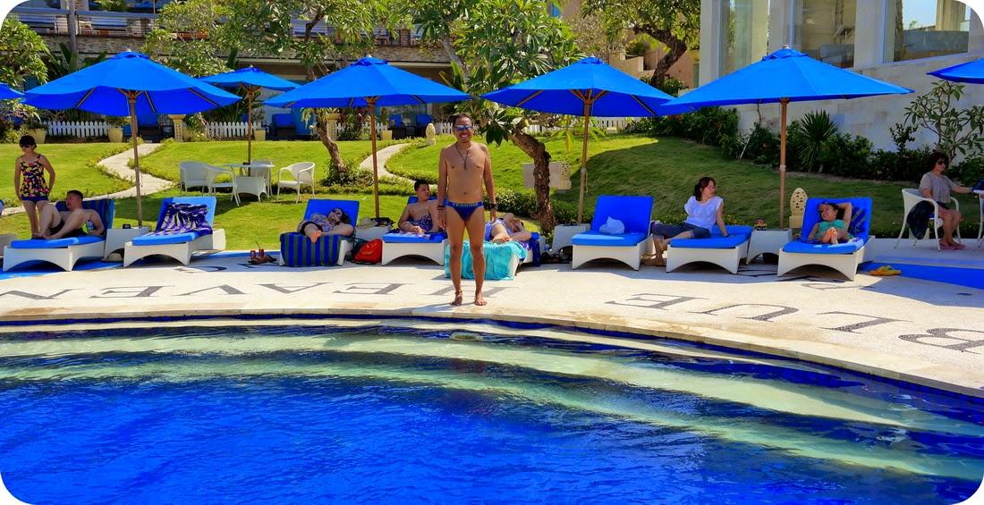 Blue Heaven Uluwatu Bali