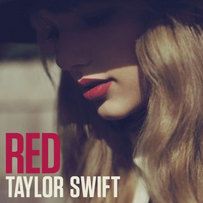 10月22日にリリースされた、テイラー・スウィフトのニューアルバム「Red」をご紹介します。このアルバムは基本のスタンダード版に加え、6曲を追加したデラックス版の2
