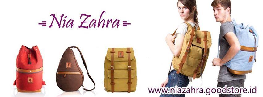 Nia Zahra