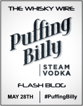 Puffing Billy Steam Vodka Flash Blog
