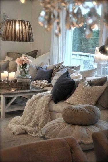 Ideas For Room Interior....