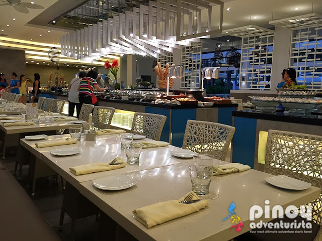 Top Buffet Restaurants in Boracay