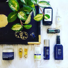 Green Beauty and Scents