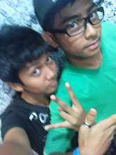 Daynieyal & Fitry