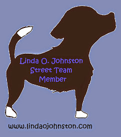 Linda O.Johnston's Street Team
