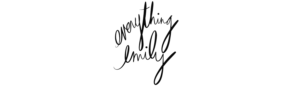 Everything Emily