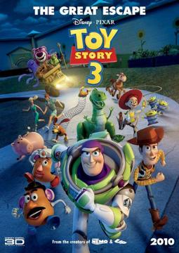 Toy Story 3 – DVDRIP LATINO